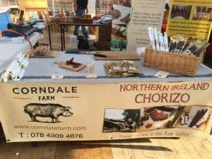 Corndale Farm event