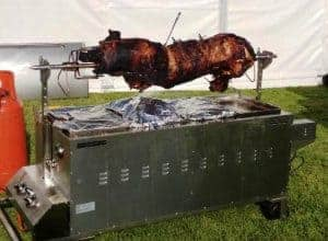 Book Hog Roast