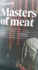 Masters of Meat feature